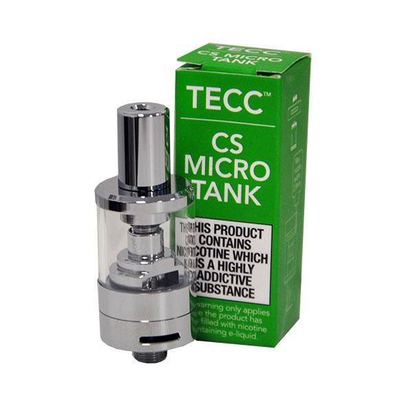 TECC CS Micro Tank 2ml (GS Air)