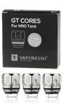 Vaporesso NRG Tank GT Replacement Coils (3 Pack)