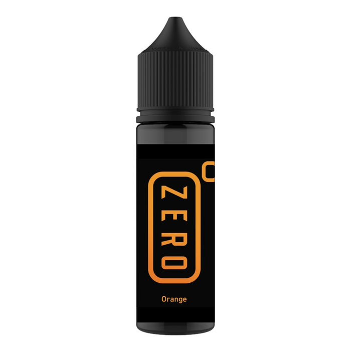 Zero Eliquid - Orange 50ml (Nicotine not included)   - Cheap Quality Eliquid, Vape Juice. Zapp Vape Cardiff UK. Zapp Ecigs Cardiff UK.  E-cigs Cardiff. Vaping Cardiff