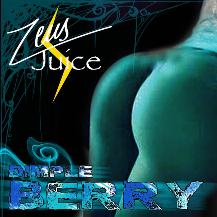 Dimpleberry (10ml) By Zeus Juice