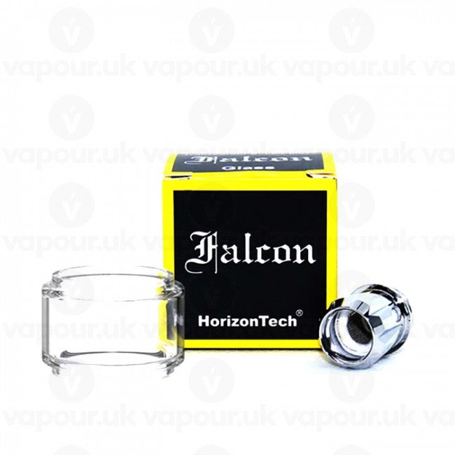 HorizonTech Falcon King Bubble Glass 6ml & M1+ Coil