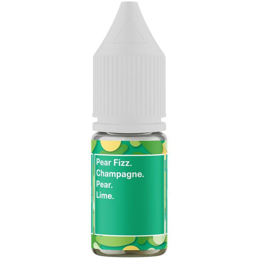 Pear Fizz Nic Salt by Supergood. 3 for £12.99 - Cheap Quality Eliquid, Vape Juice. Zapp Vape Cardiff UK. Zapp Ecigs Cardiff UK.  E-cigs Cardiff. Vaping Cardiff