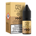 Yogi Peanut Butter Banana Pod Salt 10ml Nic Salt. 3 for £12.99 - Cheap Quality Eliquid, Vape Juice. Zapp Vape Cardiff UK. Zapp Ecigs Cardiff UK.  E-cigs Cardiff. Vaping Cardiff