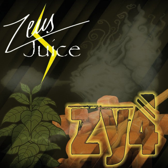 ZY4 (10ml) By Zeus Juice