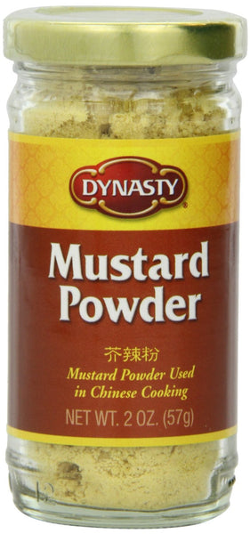 Dynasty Mustard Powder
