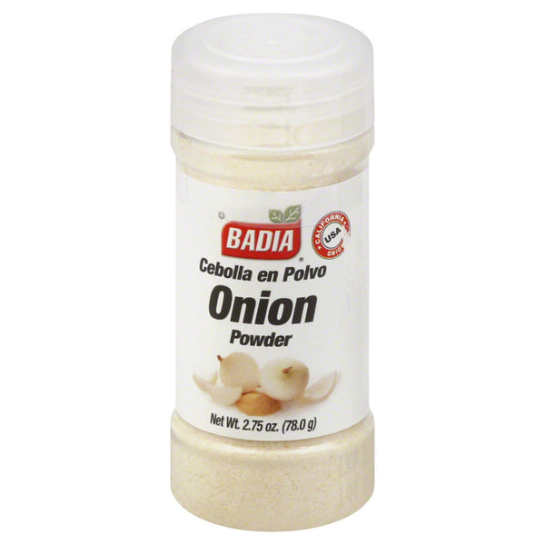 Onion Powder - 2 ounces