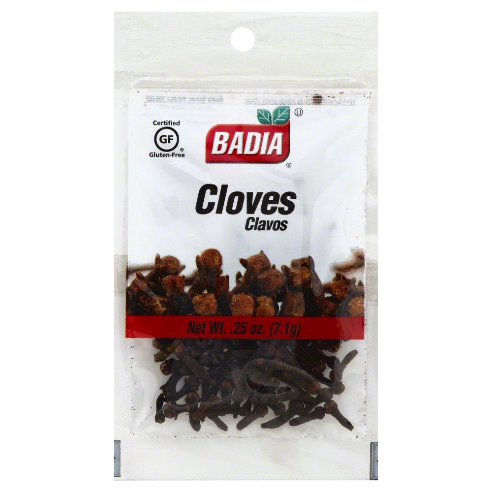 Cloves - Bag