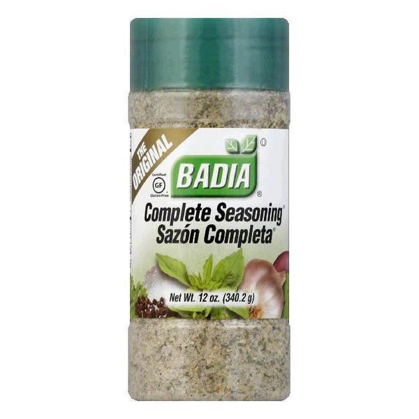 Complete Seasoning - 12 ounces