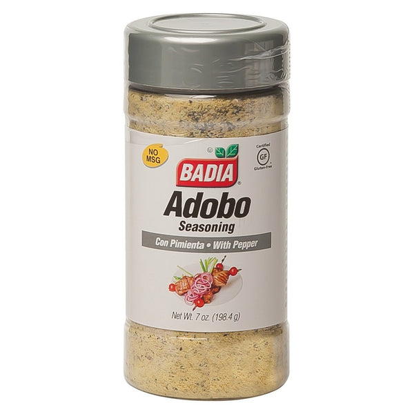 Adobo with Pepper