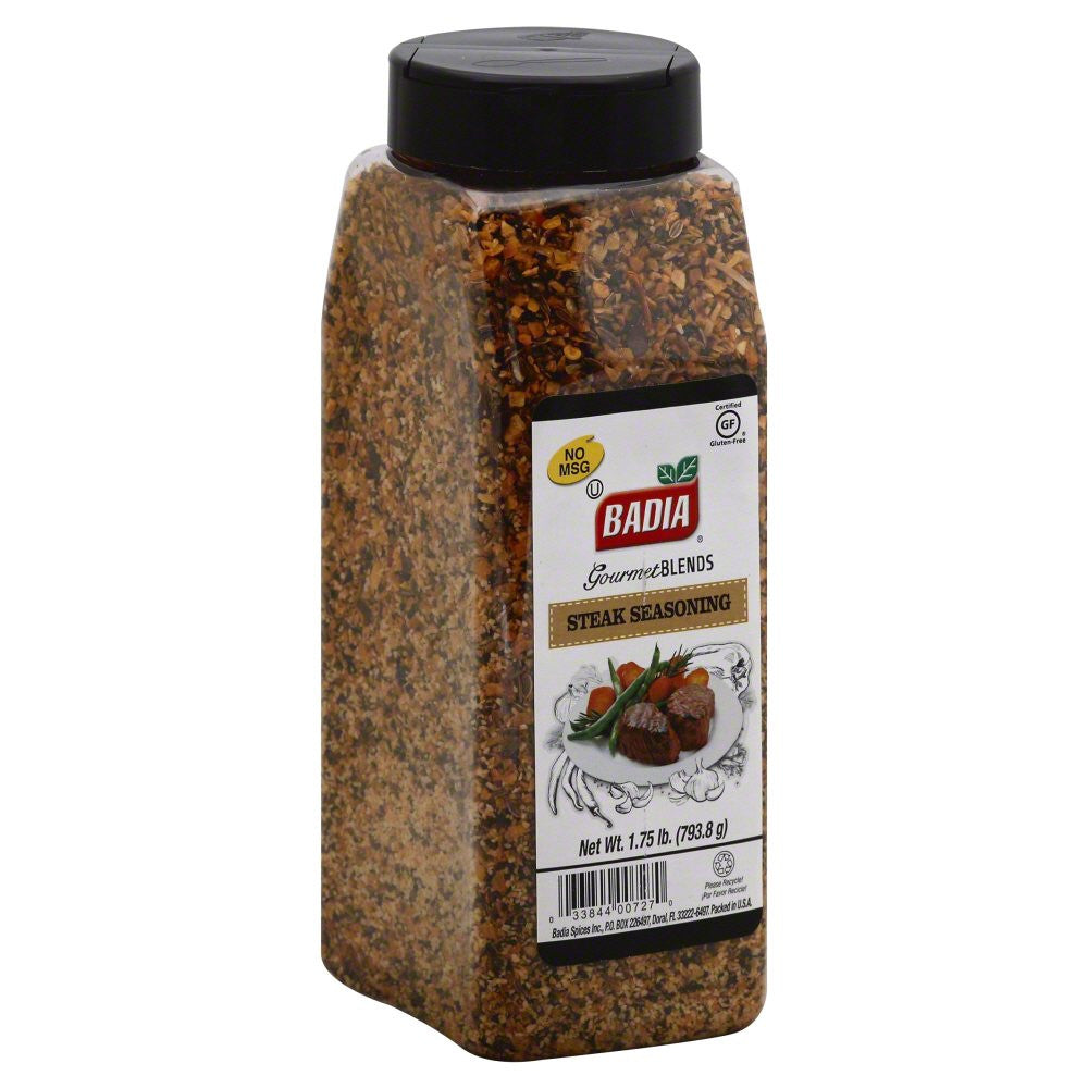 Steak Seasoning - 28 ounces