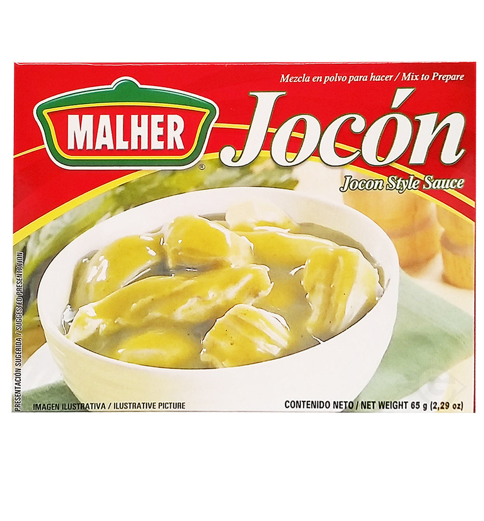 Jocon Soup Mix