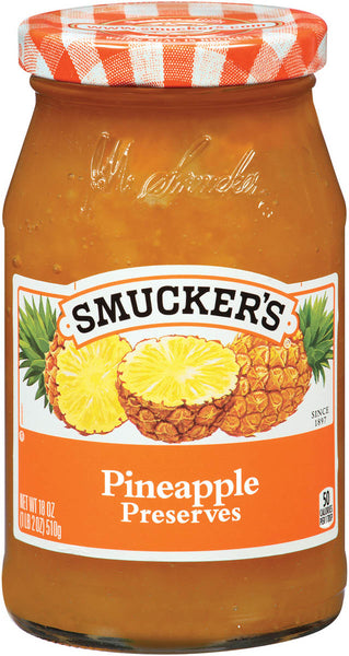 Smuckers Pineapple Jelly