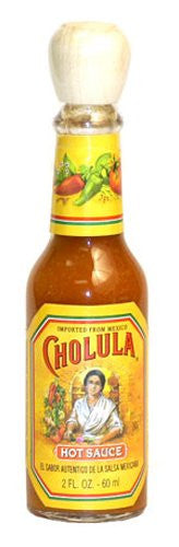 Cholula Hot Sauce, 2 oz. - Pacific Rim Gourmet