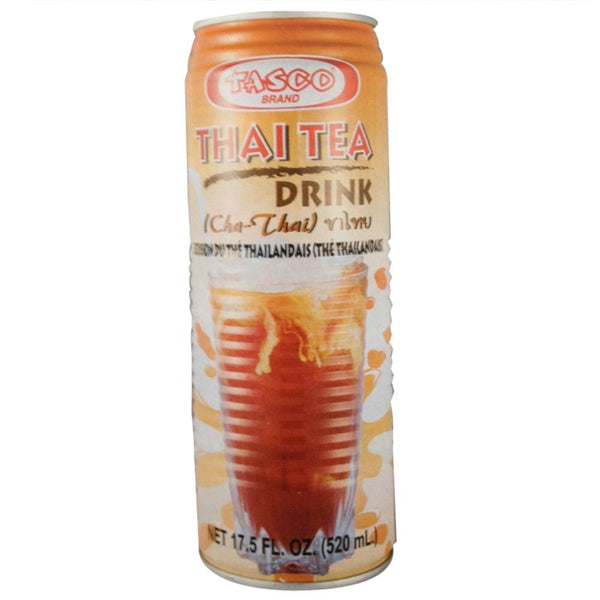Tasco Drink, Thai Tea