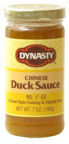 Dynasty Chinese Duck Sauce - Pacific Rim Gourmet