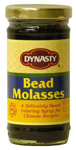 Dynasty Bead Molasses - Pacific Rim Gourmet