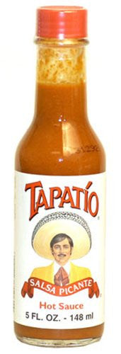 Tapatio Salsa Picante Hot Sauce - 5 oz - Pacific Rim Gourmet