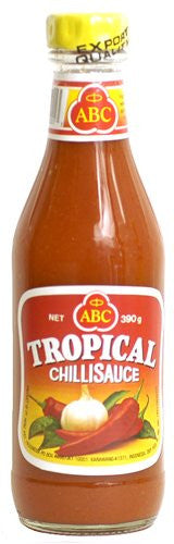 ABC Indonesian Tropical Chili Sauce - Pacific Rim Gourmet
