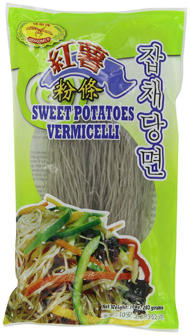 Dragonfly Sweet Potato Vermicelli