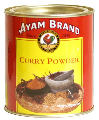 Ayam Curry Powder - Serbuk Kari - Pacific Rim Gourmet