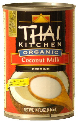 Thai Kitchen Organic Premium Coconut Milk - Pacific Rim Gourmet