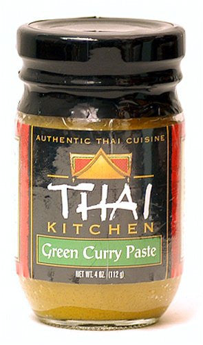 Thai Kitchen Green Curry Paste - Pacific Rim Gourmet