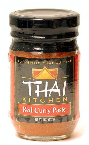 Thai Kitchen Red Curry Paste - Pacific Rim Gourmet