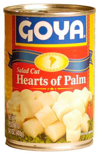 Goya Hearts of Palm - Pacific Rim Gourmet