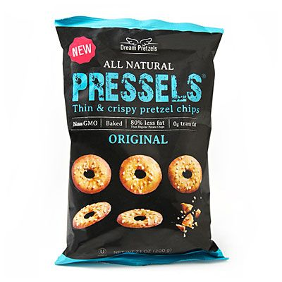 Dream Pretzels Original Chip Pretzel