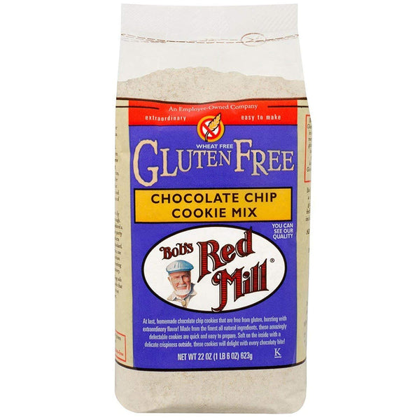 Bob's Red Mill GF Chocolate Chip Cookie Mix