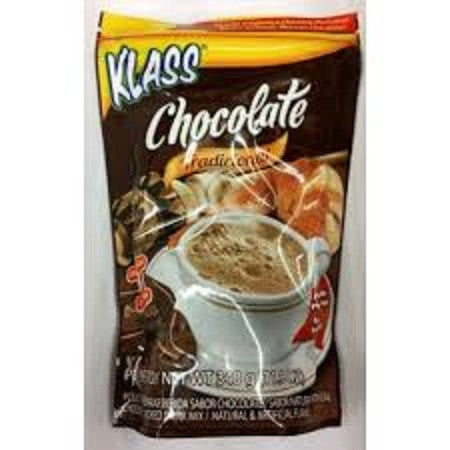 Chocolate Drink Mix - Traditional
