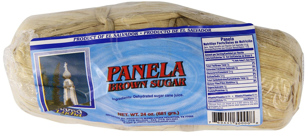 Panela (Brown Sugar)