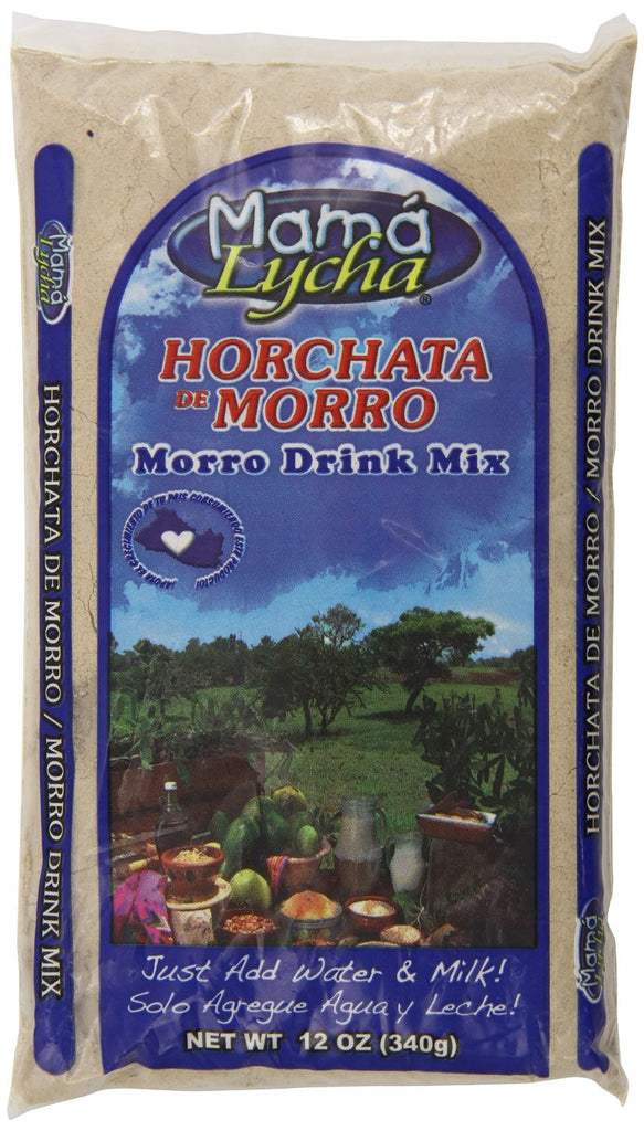 Horchata de Morro Drink Mix