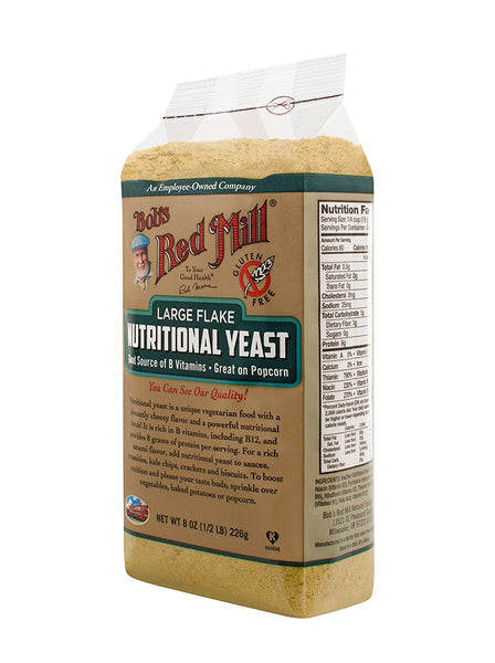 Bob's Red Mill Large Flake Yeast
