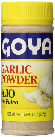 Goya Garlic Powder