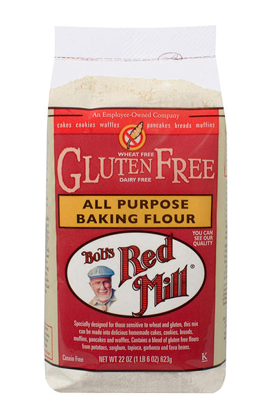 Bob's Red Mill GF All Purpose Baking Flour