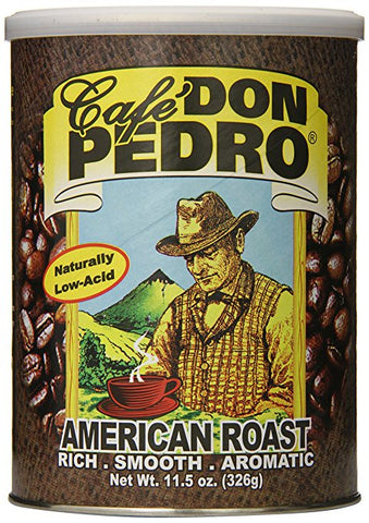 Cafe Don Pedro American Roast