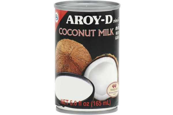 Aroy-D Coconut Milk, 5.6 oz. - Pacific Rim Gourmet