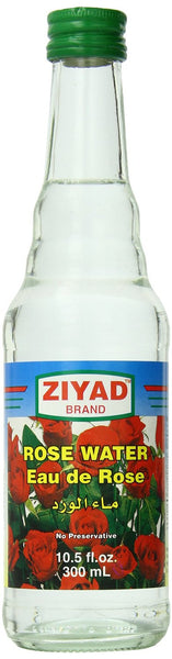 Ziyad Rose Water - Pacific Rim Gourmet
