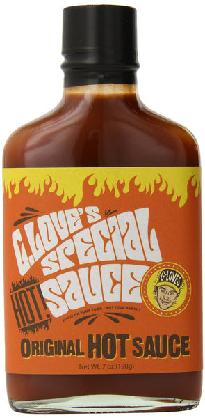 G. Love's Original Hot Sauce - Pacific Rim Gourmet - 1