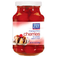 Best Yet Marachino Cherries (Pack of 3)