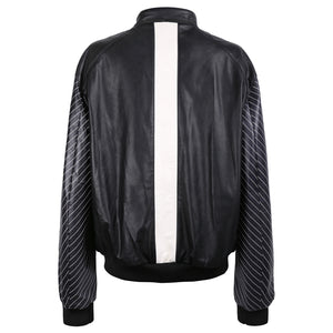 Oversized Bomber Jacket 'Prohibition'