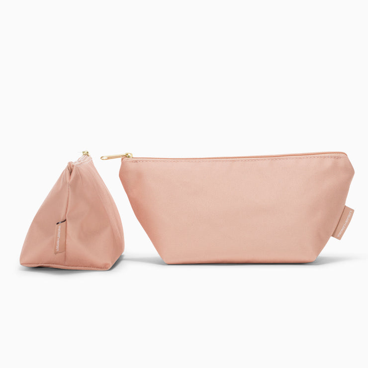 Makeup Pouch Set