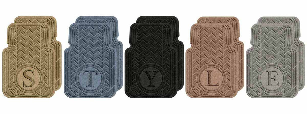 Style and Performance:  The Perfect Car Mat Couple
