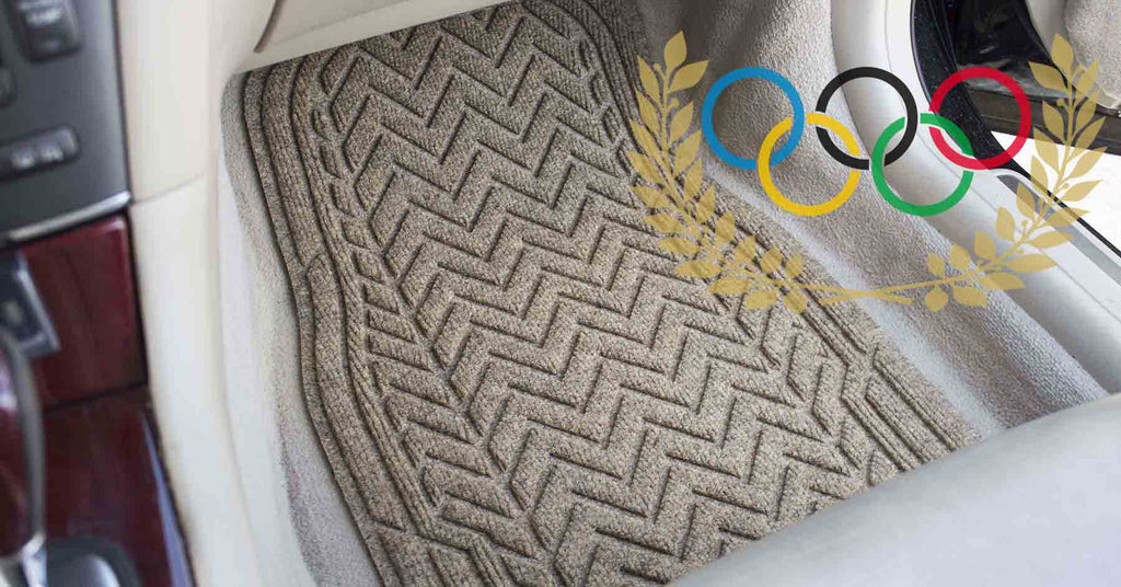 Car Mat Olympics…what if?