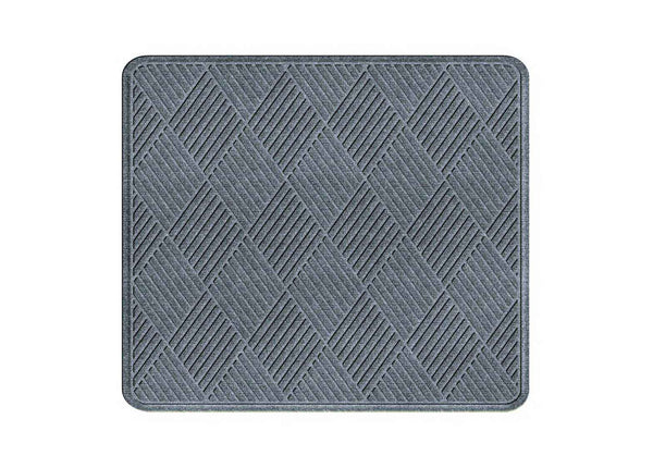 Waterhog Car Mats Classic Medium Cargo Bluestone