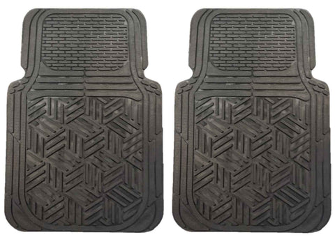Waterhog Car Mats Defender Large Front Set