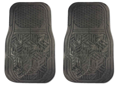Waterhog Car Mats Defender Medium Front Set