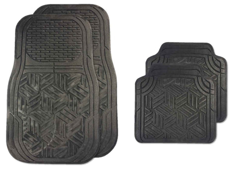 Waterhog Car Mats Defender Medium Full Set