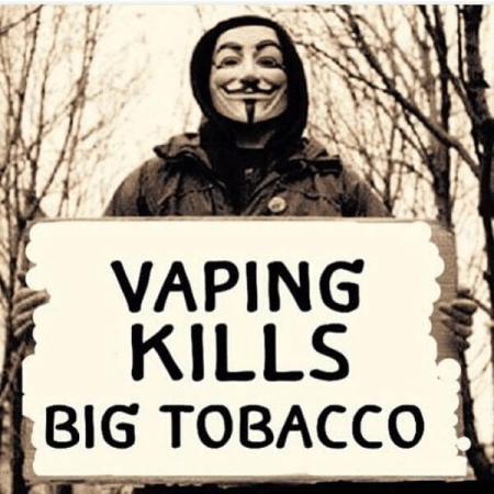 In-Depth History of Big Tobacco